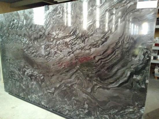 Granit Black Fantasy poli