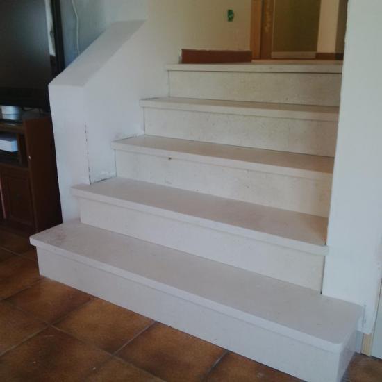 Escalier Mareuil