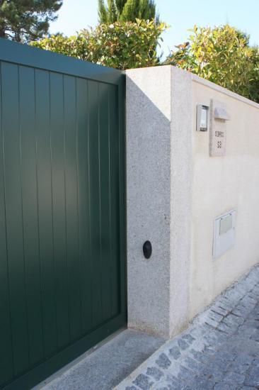 Matériaux de construction - pilier