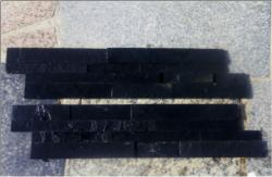 ardoise noire 55*15*1/2cm
