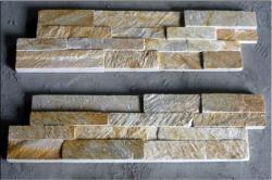 quartzite gold 60*15*1.5/2.5cm